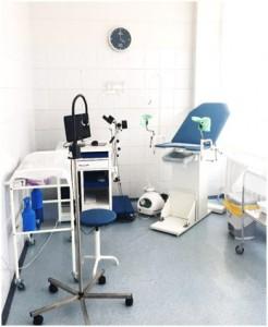 клиника гинекологии