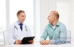 Diagnostika v urologii v SPb